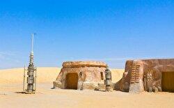 Star Wars, Tunisia