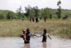Myanmar government's boundless persecution of Rohingya Muslims