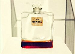 Chanel's first perfume
