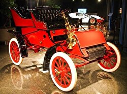 Ford's first car: Model A