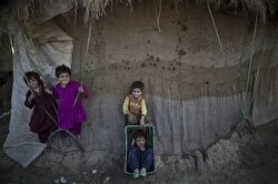 Millions of Afghans have taken refuge in Pakistan, fleeing from occupation, for over 30 years.