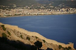 Alanya: A city the sun smiles on all seasons
