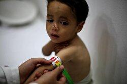 Infant death in Eastern Ghouta