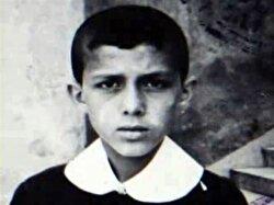 Childhood photos of world leaders