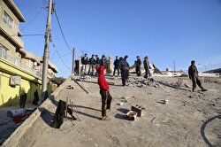 Turkey rushes to help Iraq earthquake victims