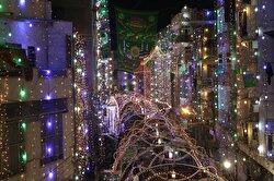Mawlid al-Nabi celebrations in Pakistan's Karachi