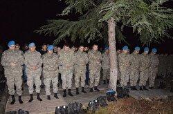Turkey dispatches commandos to Syria's Al-Bab