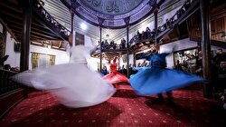 Turkey observes Mawlid, birth of Prophet Muhammad