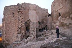 900-year-old baths found in southeastern Turkey