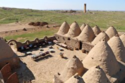 Harran's beehive-houses to be restored in tourism drive