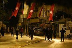 Tunisians protest price hikes
