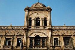 Pakistan's Karachi in danger of losing old architecture