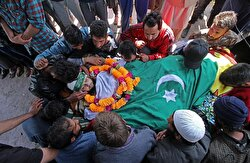 Clashes erupt in Indian occupied Kashmir