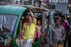 Daily life in Cox's Bazar