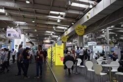CeBIT Technology Trade Fair 2018