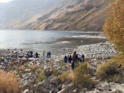 Nemrut Caldera provides stunning autumn views for visitors