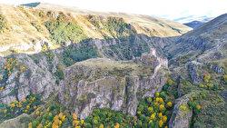 'قلعة الشيطان'.. جنة مخفية في ثنايا أردهان التركية