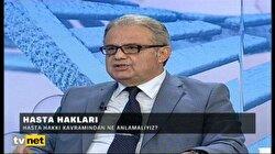 Sağlık Raporu - Konuk: Şeref Kara
