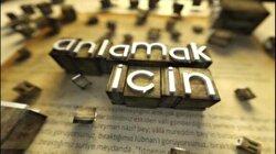 Anlamak İçin - Türkiye de Mimari