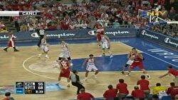 Eurobasket  2009 Polonya 69- 87 Türkiye
