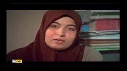 Müslüman Ülkelerde Kadın - Cezayir