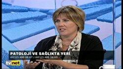 Sağlık Raporu - Konuk: Sergülen Dervişoğlu
