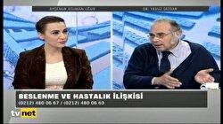 Sağlık Raporu - Konuk: Yavuz Dizdar