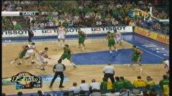 Eurobasket Türkiye 84-76 Litvanya