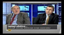 Türkiye'nin Birikimi - Konuk: İlber Ortaylı