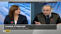 Sağlık Raporu - Konuklar: Yavuz Dizdar ve Nevval Sevindi
