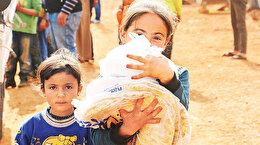 İDDEF ramazan ayında İyiliğe dokunuyor