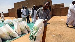 İHH Sudandaki yetimlere el uzatacak