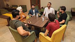 Sudanda Türkler ramazanı nasıl geçiriyor?