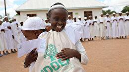 Bağışçıların zekat ve fitreleri gönüllerde umut oluyor
