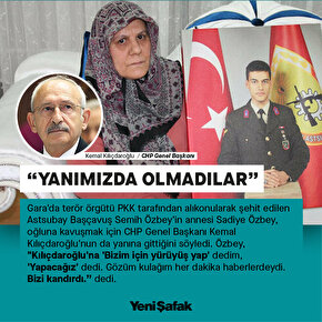 CHPnin PKK sessizliği
