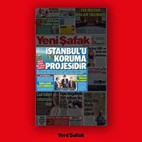 İstanbulu koruma projesidir