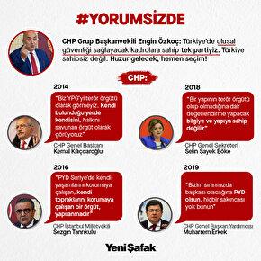 #YorumSizde