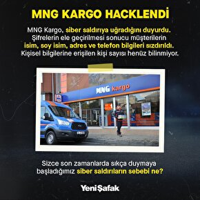 MNG Kargo hacklendi