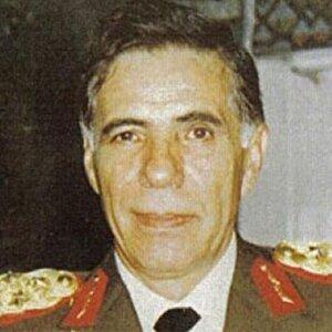 Eşref Bitlis'in vefatı