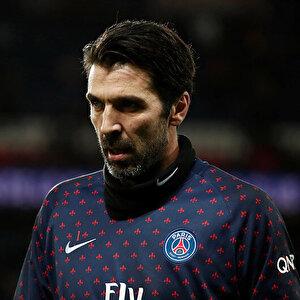 Gianluigi Buffon 41 yaşında