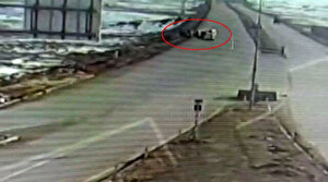 İran'dan giriş yapan terörist HDP İlçe Başkanı tarafından  güvenli bir yere götürülürken yakalandı