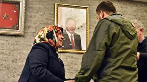 PKK'nın elinden kaçmayı başaran Cafer: Kobani'de bir köylünün telefonundan 155'i aradım