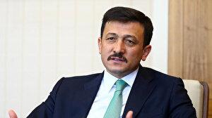 AK Parti Genel Başkan Yardımcısı Dağ: Talimat Kılıçdaroğlu'ndan mı geldi?