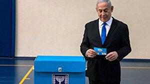 Hükümeti kuramadılar: İsrail bir yıl içinde 3. kez erken seçime gidiyor