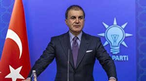 AK Parti'den ABD'ye Ermeni kararı tepkisi: Kabul etmiyor ve şiddetle kınıyoruz