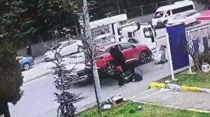 İstanbul Valiliği açıkladı: Çekiciden düşerek yaralanan kadın olayında soruşturma başlatıldı