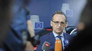 Almanya Dışişleri Bakanı Maas: Hafter ateşkesi devam ettirmeye hazır