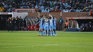 Trabzonspor-Denizlispor: 2-0