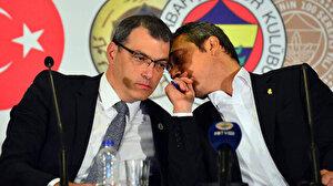 Fenerbahçe'de Comolli dönemi sona erdi