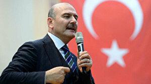 Bakan Soylu talimat verdi: 81 ilde 'uyuşturucu ile mücadele toplantısı' yapıldı